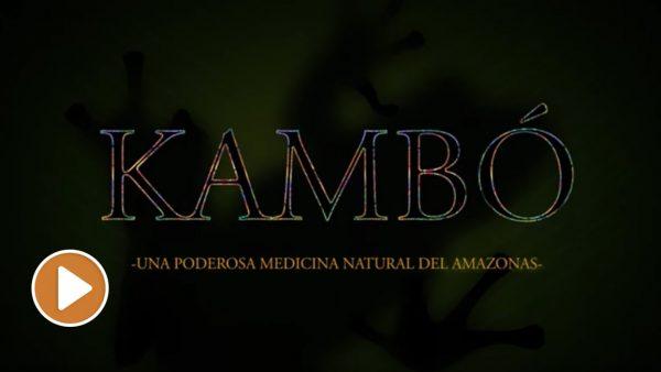 Kambó