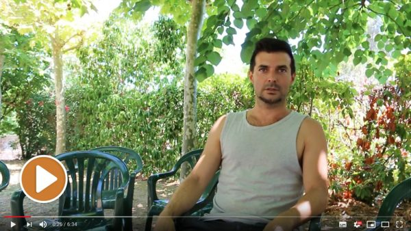 Testimonio de Carlos, participante en retiro de Ayahuasca Internacional