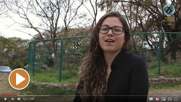 Testimonio Andrea, participante en retiro de Ayahuasca Internacional